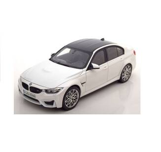 BMW M3 Competition 1:18