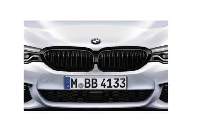 Grill M Performance G30