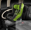 BMW Junior Seat I MINI zielony